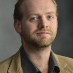 Matthijs Pontier - Kandidaat-Kamerlid Piratenpartij Nederland